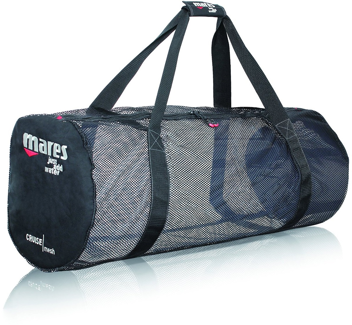 Mares Cruise Mesh Duffle Bag Dive Gear Bag