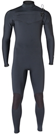 4/3mm Men's Hyperflex Greenprene Wetsuit - Chest Zip - ECO Friendly