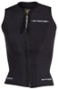 3mm Women's Henderson Thermoprene Pro Neoprene Zipper Vest -
