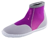 3mm NeoSport Women's Low Top Boots - Berry -