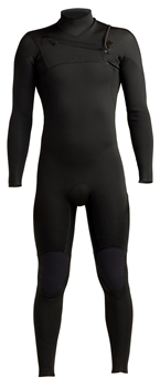 4/3mm Mens Body Glove Variant Wetsuit Review