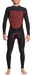 4/3mm Men's Quiksilver Syncro GBS Wetsuit - Back Zip - LATEST MODEL - EQYW103086-XKKS