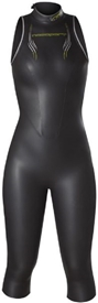 5/3mm Women's NeoSport NRG Sleeveless Triathlon Wetsuit