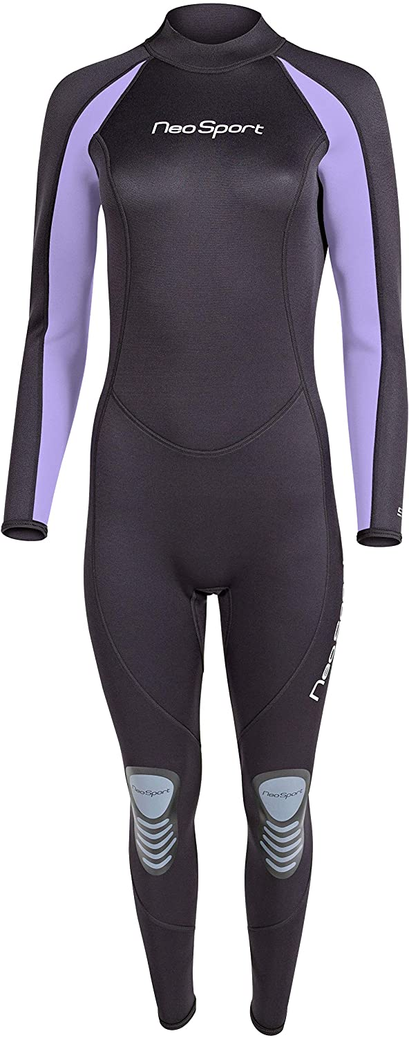 5mm Women's Neosport Fullsuit