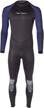 7/5mm Mens Neosport Fullsuit