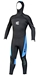 7mm Men's H2Odyssey Coronado Chest Zip Semi-Dry Hooded Wetsuit /Fullsuit - WSM8B
