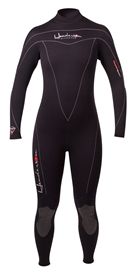 7mm Women's Henderson Thermoprene Jumpsuit Wetsuit