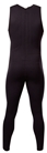 3mm Men's Henderson Thermoprene 2-Piece Wetsuit Combo - Front Zip - A730MF-01