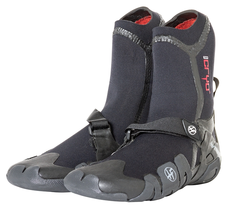 Hyperflex CRYO Boot 7mm Split Toe