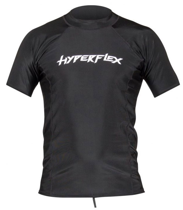 Hyperflex Loose Fit Rashguard Sun Shirt 50+ UV Protection