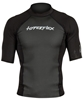 Men's Hyperflex VYRL 50/50 Shirt - Combination Neoprene & Lycra Top
