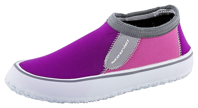 NeoSport Womens Water Shoes - Berry -