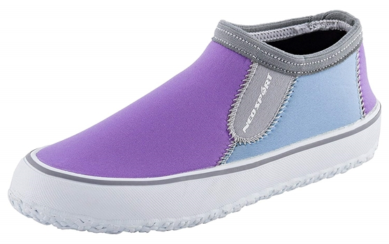 NeoSport Womens Water Shoes - Lilac -