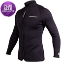 NeoSport XSPAN Jacket 3mm Paddle