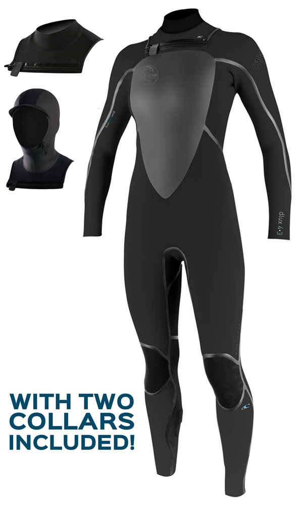 fe57fc289f O Neill D-Lux Mod 5 4mm Women s Wetsuit 4403-A00
