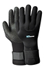 3mm H2Odyssey Scuba Diving Gloves Therma Grip -