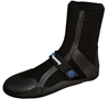 3mm H2Odyssey Neoprene Boot Round Toe Mens & Womens -
