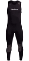 3mm Men's NeoSport Waterman Long John Wetsuit