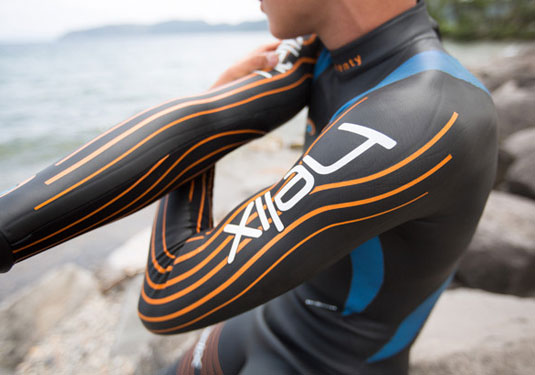 Triathlon Wetsuits